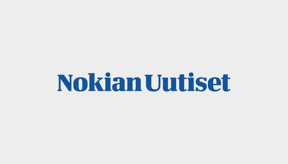 Nokian Uutiset – Mirko Häyrinen