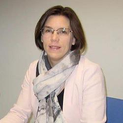 Sabina Hellman - Vaisala