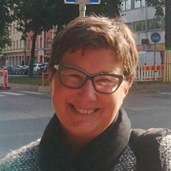 Ulla Nousiainen - Nordea